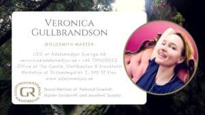 Veronica Gullbrandson